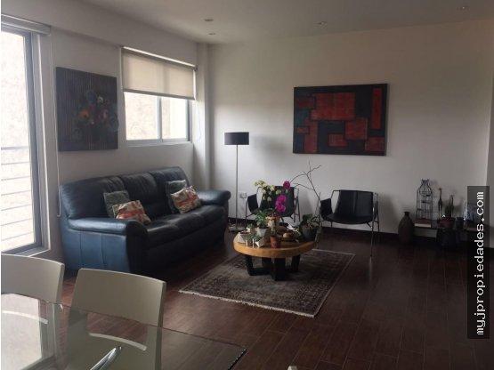 Venta o alquiler de Apartamento en torre Sabana