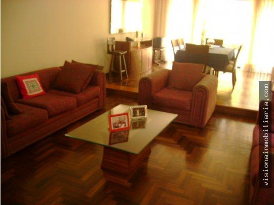 Casa Urbanización Santa Patricia - La Molina