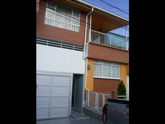 Casa Chipre Manizales