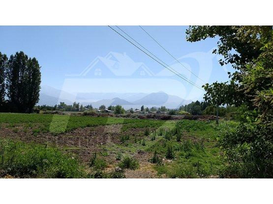 Terreno de 5.002,63 m2 en Los Villares Los Andes