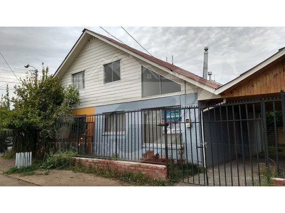 Casa 3D 1B en Villa Doña Natalia