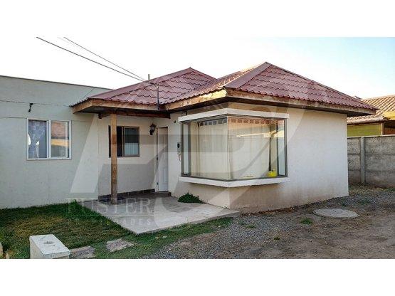 Casa Condominio en sector Tocornal San Esteban