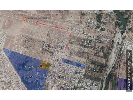 Terreno de 1000 m² - La Providencia, Piura