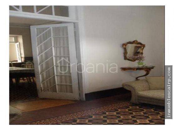 Alquiler de Terreno residencial en San Isidro