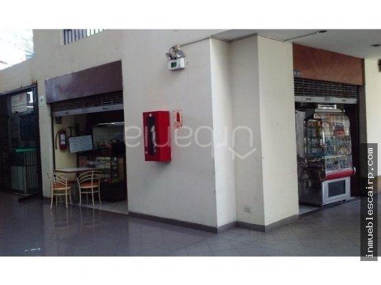 Venta de Local Comercial en La Molina