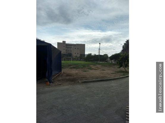 VENDO TERRENO DE 59,943 M2 EN CHORRILLOS