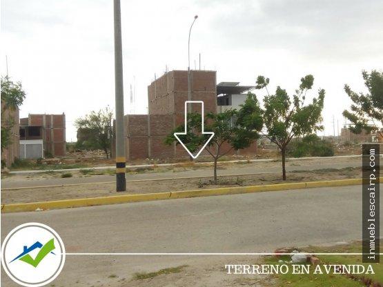 Amplio Terreno en Urb. Las Casuarinas I - Piura