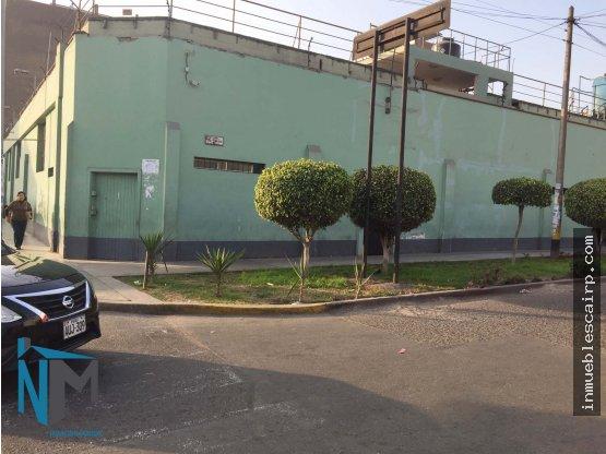 VENDO LOCAL COMERCIAL EN BREÑA