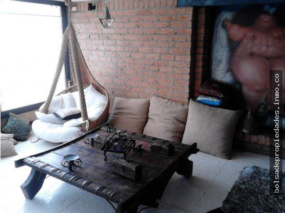 Apartamento Venta, El Peñon