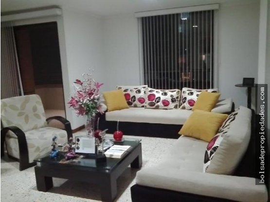 Venta Apartamento Cali La Flora
