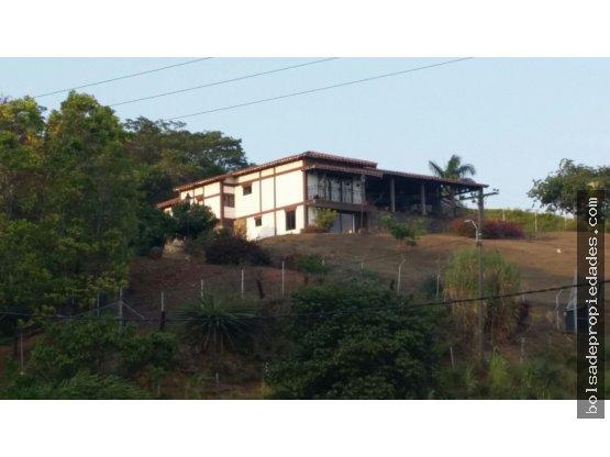 Casa Campestre Venta  Dapa