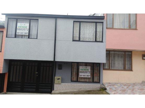 Venta Casa Alcazares-Manizales