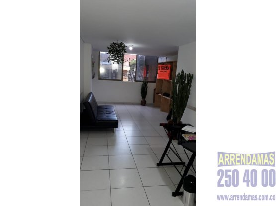 OFICINA O LOCAL EN ARRIENDO EN BELLO