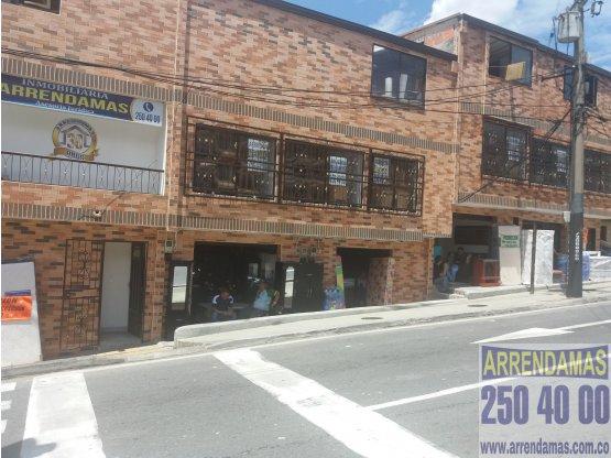 OFICINAS EN ARRIENDO- BELLO - MANCHESTER