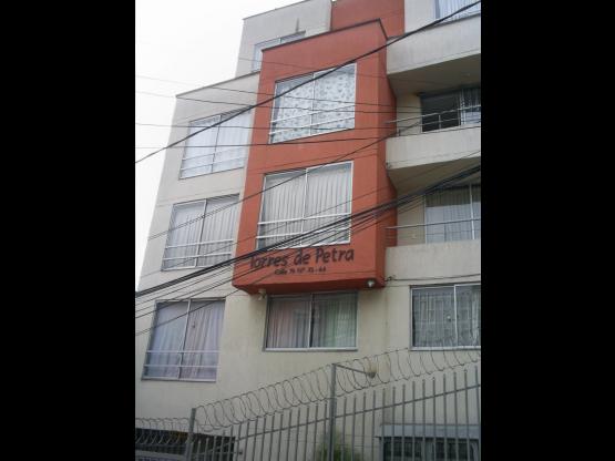 Arrendamiento apartamento Centro de Manizales