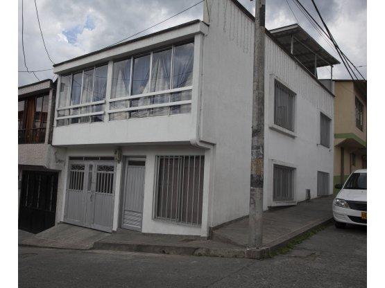 Venta Casa Villamaría