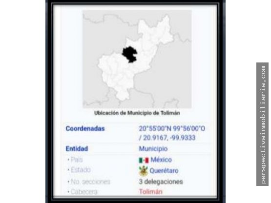 RANCHO DE 300 HECTAREAS EN TOLIMAN QUERETARO