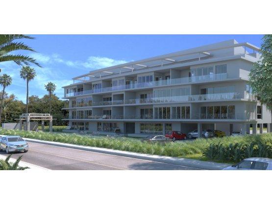 Apartamentos a estrenar en Punta Cana Village