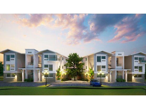 Apartamentos nuevos en la mejor zona de Bávaro