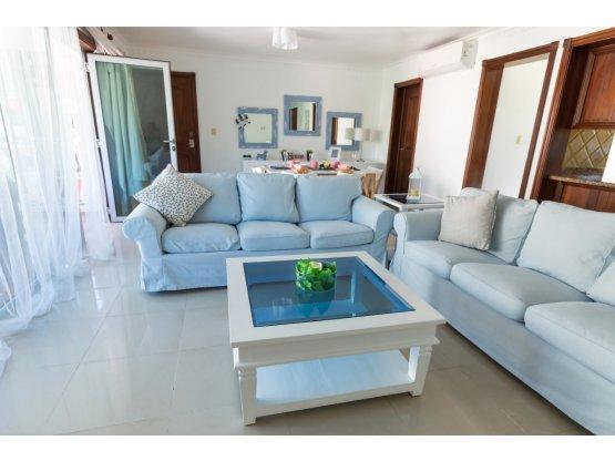 Apartamento Amoblado en Los Corales