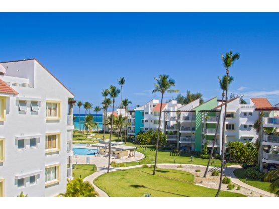"""Playa Turquesa""  Estupendo Penthouse"