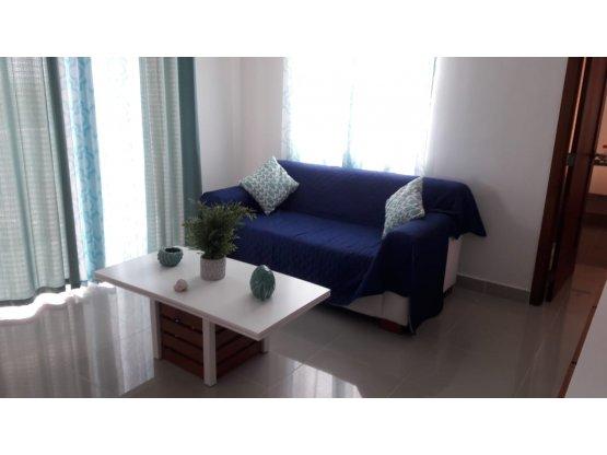 Apartamento Amoblado en Bávaro
