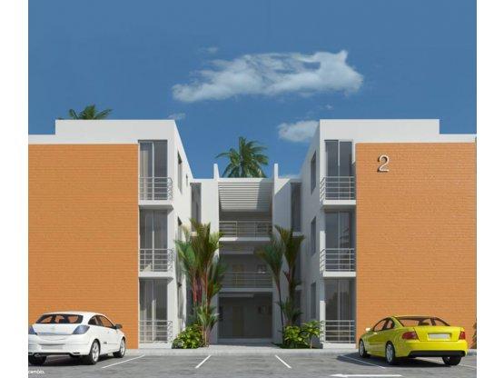 Apartamentos de Oportunidad en Bávaro PRE VENTA