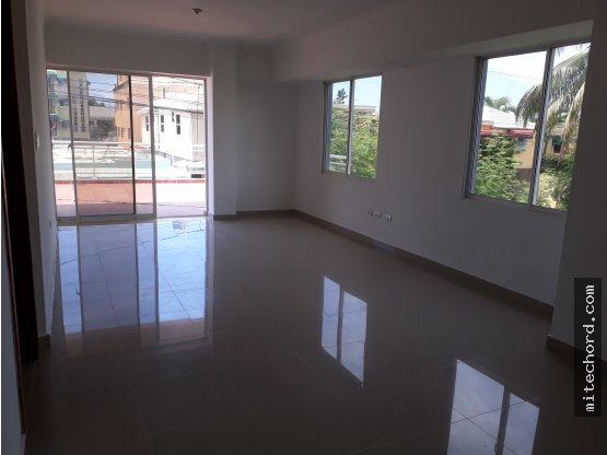 Apartamento en venta, Urb. Italia, Sto Dgo Este