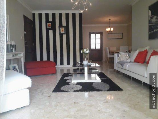 Apartamento en venta Arroyo Hondo Viejo
