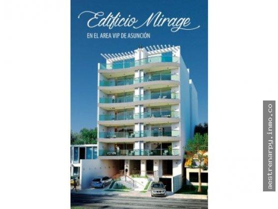 Departamento en Venta - Edificio Mirage