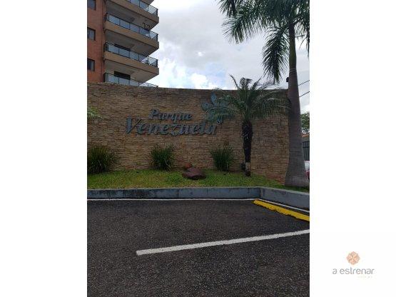 Departamento en Venta en Parque Venezuela