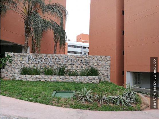 EN VENTA Depto de 3 Hab. - Parque Pinar -Ñemby