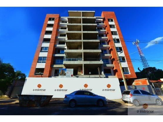 VENTA Departamentos en Barrio Herrera -Torre Spano