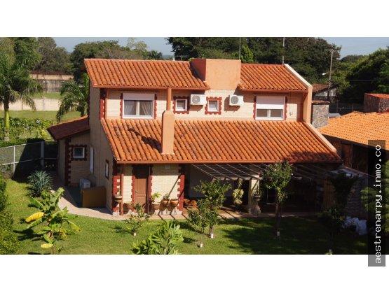 Casa en VENTA en Condominio Plaza los Mangos