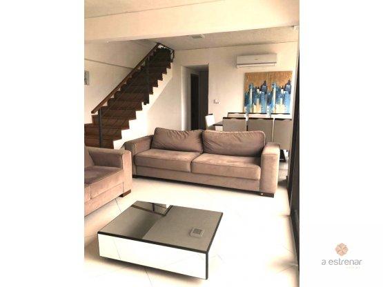 Penthouse EN VENTA - Parque Peron