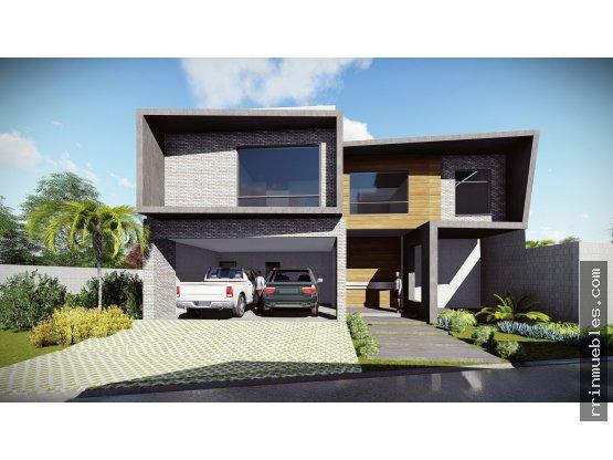 La Trinidad 5: Casa 1