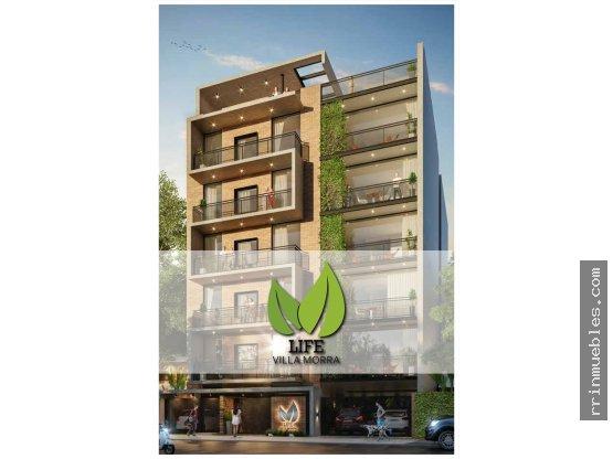 Edificio LIFE Villa Morra - Loft