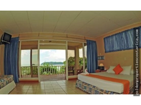 Hotel de Lujo Hojancha Guanacaste Costa Rica