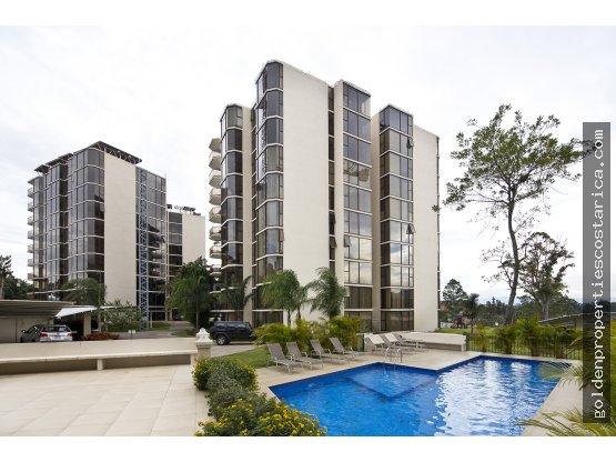 Condominio lujoso en Bello Horizonte