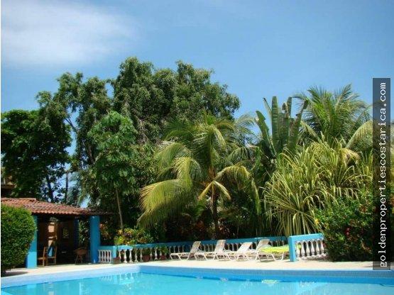 Hotel de Playa en Jaco Puntarenas Costa Rica