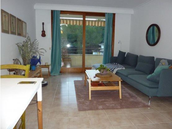 Apartamento en tranquila zona de San Agustin