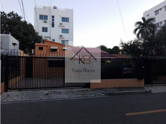 Casa Mirador Sur