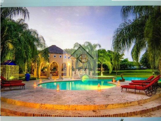 Villa Casa de Campo