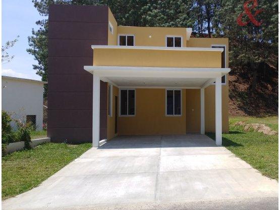 Casa en Venta Hacienda San Angel CAES