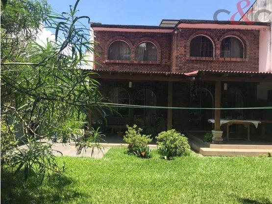 Casa en Venta, Vista Hermosa zona 15