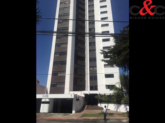 Apartamento en Venta, Torre Alta zona 15