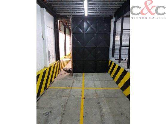 Ofibodegas Condominio Industrial La Aurora