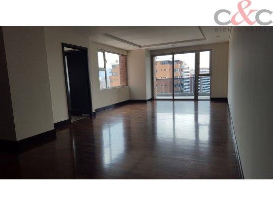 Apartamento Edo. Santa Sofía zona 10