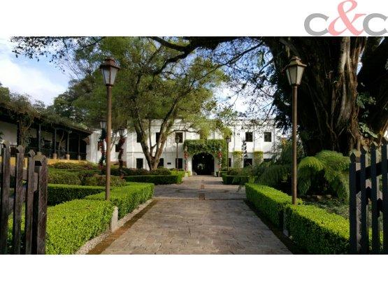 Terreno en Venta, Hacienda Nueva Country Club