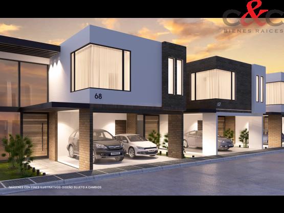 Casas en Pre venta, Home 16 Santa Amelia
